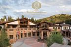 Stein Eriksen Lodge, Deer Valley Resort (PRNewsFoto/Stein Eriksen Lodge)