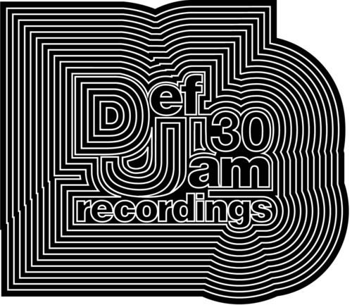DEF JAM RECORDINGS CELEBRATES HISTORIC 30th ANNIVERSARY! (PRNewsFoto/Def Jam Recordings) (PRNewsFoto/DEF JAM ...