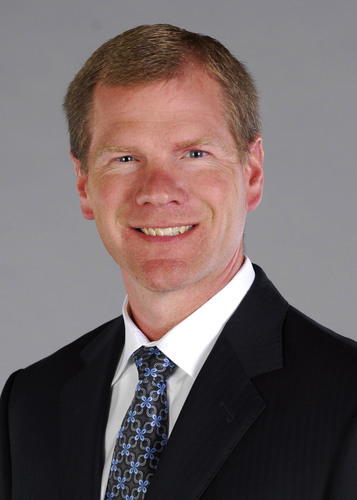 Phillips Edison Names Robert F. Myers as Chief Operating Officer