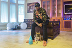 """On Wednesday, July 20, Hip-Hop Artist 2 Chainz released an official music video created in partnership with liqueur brand Hpnotiq. The video, for his latest single """"Not Invited,"""" debuted on the @Hpnotiq Instagram channel and follows 2 Chainz's French bulldog Trappy as he navigates a hip-hop house party straight out of the early 2000s. In addition to creating the """"Not Invited"""" video with 2 Chainz, Hpnotiq will continue to pay homage to its boundary-pushing legacy with high-profile events, content and surprise partnerships throughout the year."""