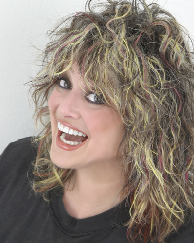 Fremont Street Experience Hosts 'Nina Blackwood's Absolutely 80s Summer'