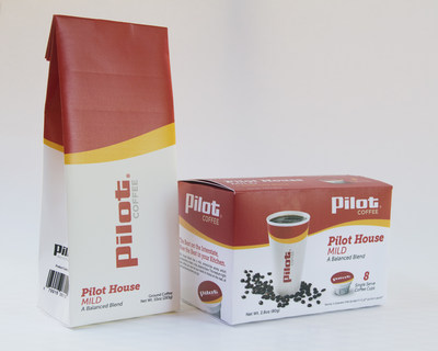 Pilot Flying J now sells take-home bags and single-serve packs of its best-selling Pilot House coffee blend. These take-home options are available in all Pilot Travel Centers and Flying J Travel Plazas nationwide. Visit www.pilotflyingj.com/coffee for more information.