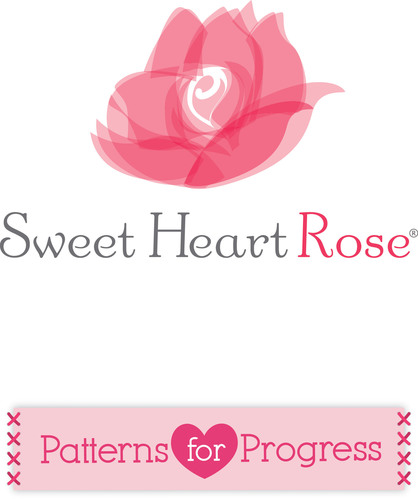 Purchase a Sweet Heart Rose(R) Patterns for Progress(TM) Holiday Dress and Bring Life Enriching Opportunities ...