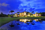 This newly built, 4-acre estate in Southwest Ranches, Florida will be sold at a live auction on January 23, 2016. Previously asking $8.4 million, the property will now be sold at or above a bid of only $2.7 million. The sale is managed exclusively by Platinum Luxury Auctions of Miami, FL. Details at SWRanchesLuxuryAuction.com.