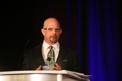 Dr. Flint McGlaughlin, Managing Director of MECLABS and Email Summit 2013 Keynote Speaker. (PRNewsFoto/MECLABS)