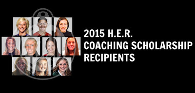 ECNL taps its ranks to select first ten H.E.R. Coaching Scholarship recipients