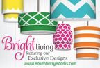 Rosenberry Rooms Launches Exclusive Lighting Collection