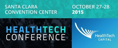 HealthTech Conference Logo