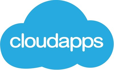 Sustainability Cloud by CloudApps provides sustainability & energy efficiency solutions that help businesses gather and report on their targets, engage their employees in sustainable initiatives and allows them to realise huge savings in time, natural resources and financial costs.  (PRNewsFoto/CloudApps)