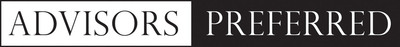 Advisors Preferred Logo.  (PRNewsFoto/Advisors Preferred, LLC)