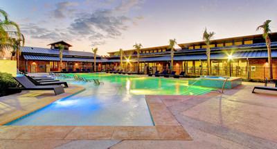 Olympus Property acquires Tacara at Westover Hills in San Antonio, Texas.