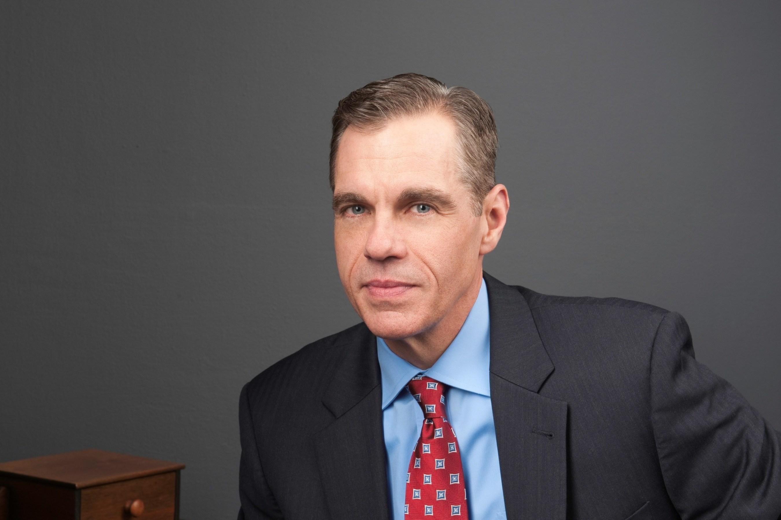 Bob Evans, Freudenberg North America president and regional representative