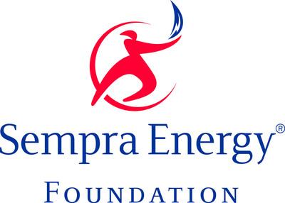 Sempra Energy Foundation. (PRNewsFoto/Sempra Energy) (PRNewsFoto/Sempra Energy)