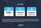Incubator For Blockchain Startups Of Southeast Asia (PRNewsFoto/Darwin Labs Private Limited)