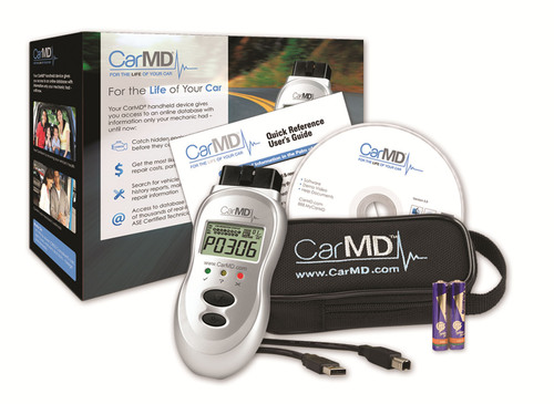 CarMD® Vehicle Health System™ Now Available in Canada