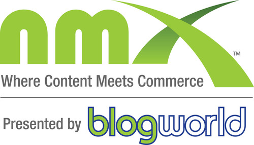 New Media Expo (NMX), the World's Largest Conference & Trade Show for the New Media industry, including ...