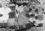 """Momotaro, Sacred Sailors"" still - courtesy of Funimation Entertainment"