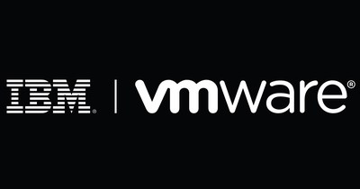 IBM and VMware join forces.