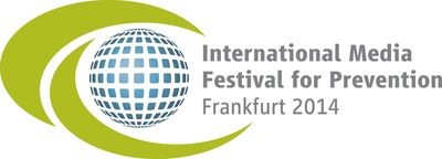 International Media Festival for Prevention. The Festival will take place within the framework of the XX World Congress on Safety and Health, to be held from 24 to 27 August 2014 in Frankfurt am Main. Editorial use of this picture is free of charge - German Social Accident Insurance Institution for the energy, textile, electrical and media Products sector