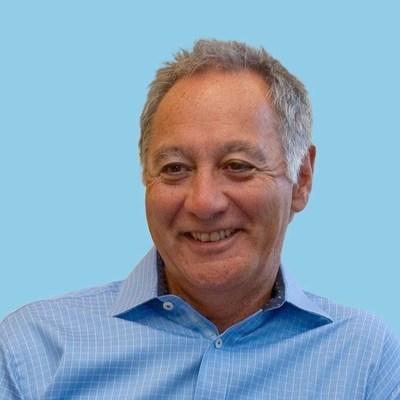 Rob Fuggetta, founder/CEO of Zuberance