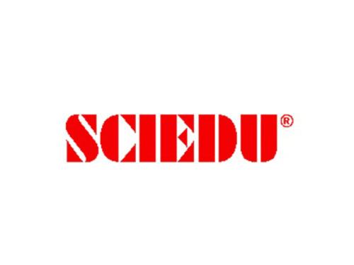 Sciedu Press Logo.  (PRNewsFoto/Sciedu Press)