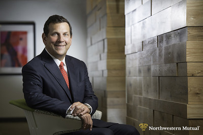 John E. Schlifske, Chairman and CEO of Northwestern Mutual