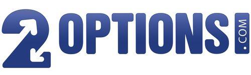 2options.com Logo (PRNewsFoto/2options.com)