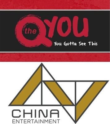 China Entertainment Group partners with The QYOU network