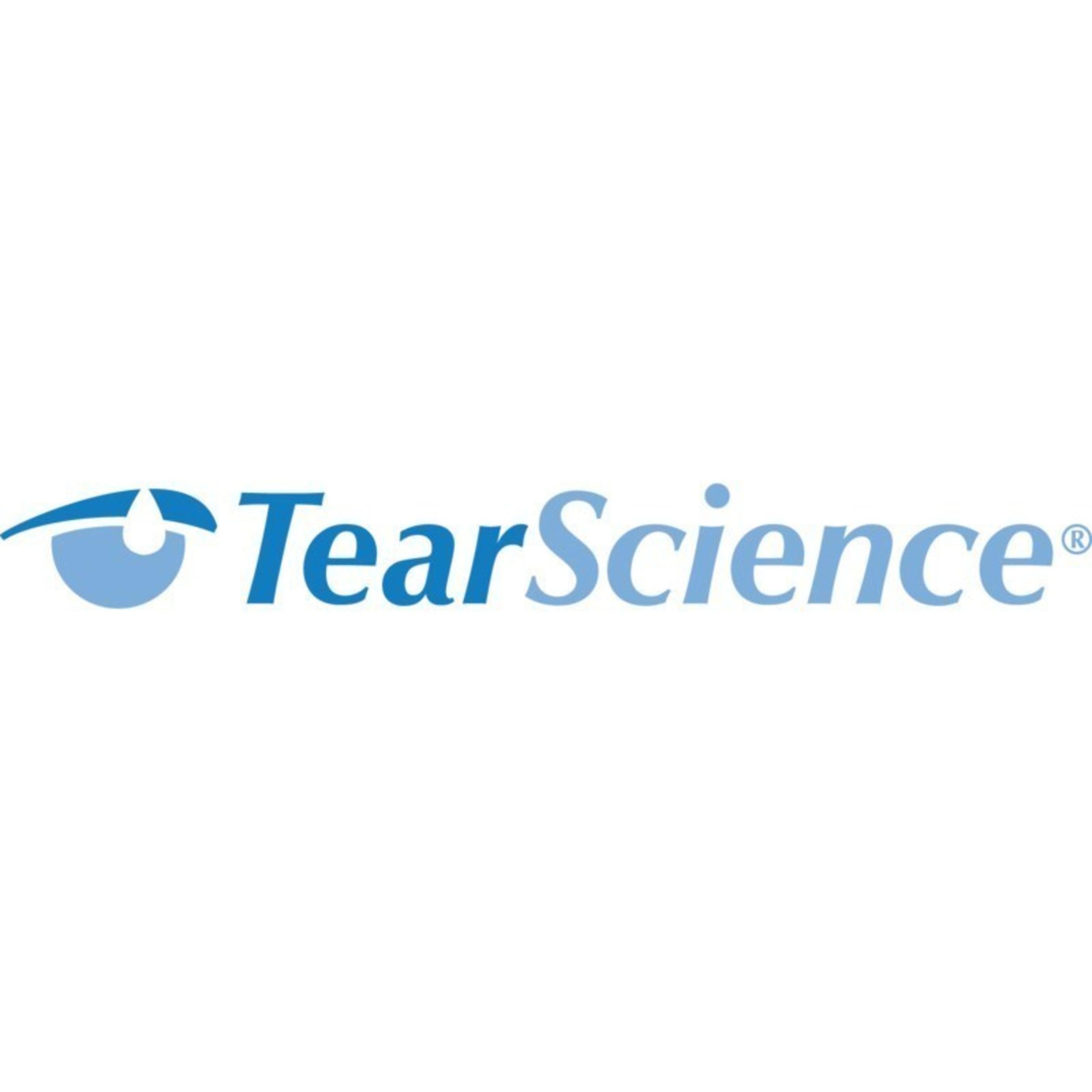 TearScience(R) (PRNewsFoto/TearScience)