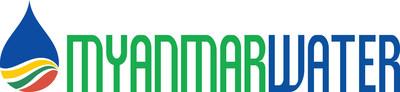 MyanmarWater Logo