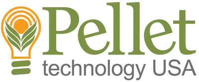 Pellet Technology USA, LLC - Gretna, Nebraska. (PRNewsFoto/Pellet Technology USA, LLC) (PRNewsFoto/PELLET TECHNOLOGY USA, LLC)