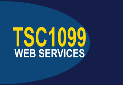 TAB SERVICE COMPANY LOGO.  (PRNewsFoto/Tab Service Company)