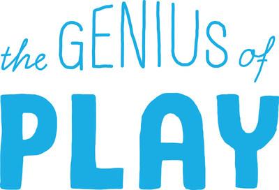 The Genius of Play Logo