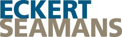 Eckert Seamans Logo.  (PRNewsFoto/Hope Afloat USA)