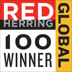 Red Herring Top 100 Global award