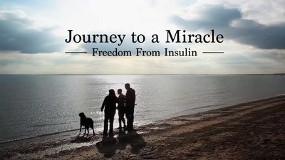 Journey to a Miracle: Freedom from Insulin - The story of a breathtaking cure for diabetes and the lives that were changed forever. The award-winning documentary will broadcast in 13 states in April including Arizona, California, Florida, Illinois, Idaho, Michigan, Minnesota, New Mexico, Ohio, Oregon, Tennessee, Utah, and Virginia.