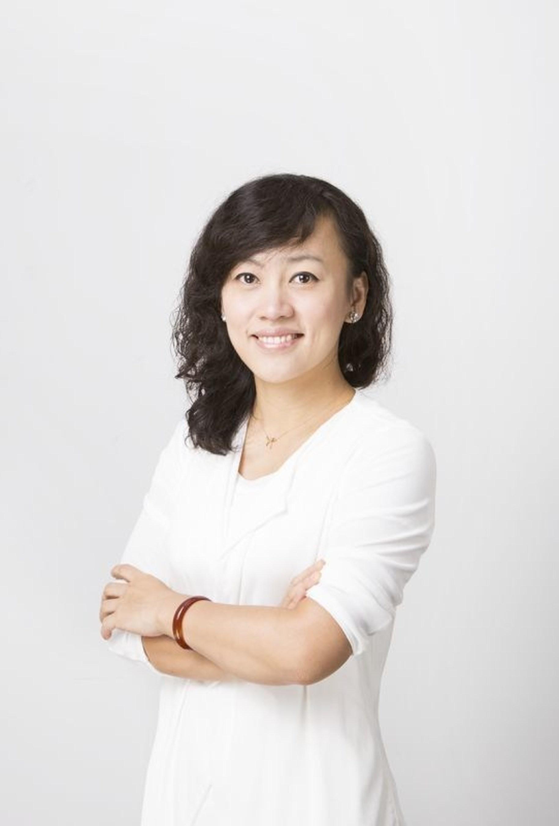 Didi Dache nomme Jean Liu présidente