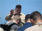 Navy Official Bans Chaplain From Ministering To Bereaved Families And Sailors