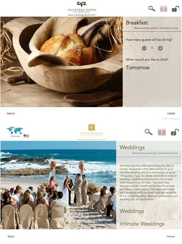 Resorts Deploy Incentient SmartTouch On A Brand-Wide Basis