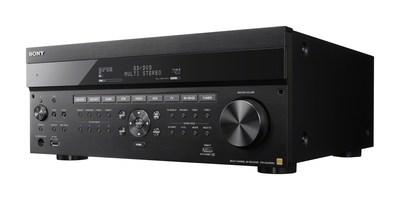 Sony Electronics STR-ZA3100ES Audio-Video Receiver