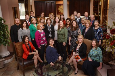 The 33-person staff at Capps Insurance Agency in Mount Pleasant, Texas, joins forces with Higginbotham's Texas group of companies.