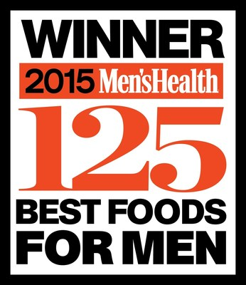 Men's Health Selects Eggland's Best as a Best Food for Men