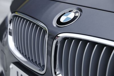 BMW Group posts highest sales ever in 2012