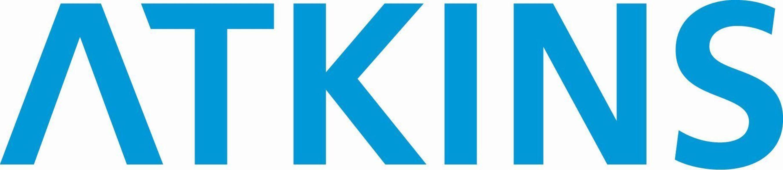 Atkins Global Logo (PRNewsFoto/Atkins Global)