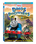 Universal Pictures Home Entertainment: Thomas & Friends: Dinos & Discoveries
