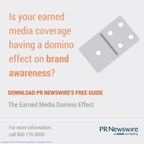 Elevate Your Earned Media with The Domino Effect