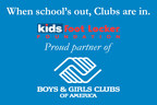 Kids Foot Locker Foundation - Proud partner of Boys & Girls Clubs of America