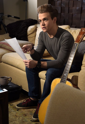 Whirlpool Brand and Award-Winning Artist Hunter Hayes Celebrate the Power of Care on Feb. 8