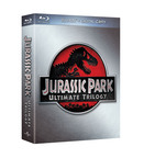 UNIVERSAL STUDIOS HOME ENTERTAINMENT JURASSIC PARK  Jurassic Park Ultimate Trilogy.  (PRNewsFoto/Universal Studios Home Entertainment) UNIVERSAL CITY, CA UNITED STATES