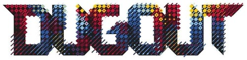 Dugout Logo (PRNewsFoto/Dugout)